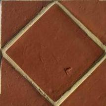 "6+1 FREE MOLDS CRAFT 100s of 12""x12"" MEXICAN SALTILLO FLOOR TILES FOR $0.30 EACH image 4"