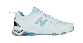 New Balance 857 Women's Cross Training Shoes Sneakers Lace up White Size... - $48.51