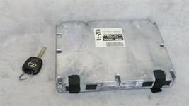 Lexus Toyota 1UZ-FE Engine Control Unit Module ECU ECM PCM 89661-3A464 & Key