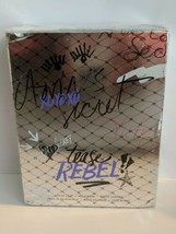 Victoria's Secret Tease Rebel Eau De Parfum 3.4oz/100ml SEALED FREE ROLL... - $56.94