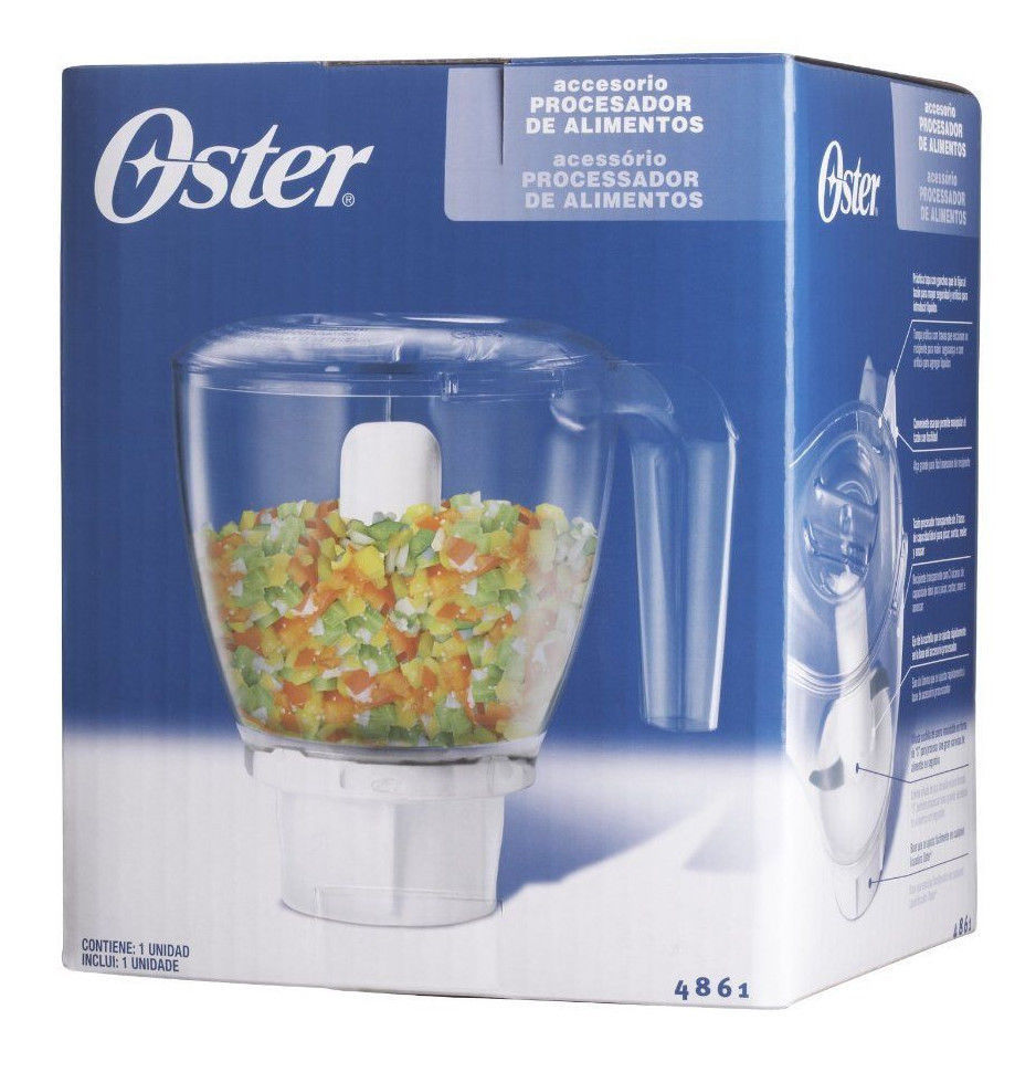 Oster  Cup Food Processor Attachment