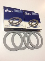 Oster Sealing Rings Double Pack 4900 Osterizer Originals for Blenders (4... - $8.99