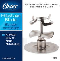 Genuine Oster Osterizer Blender Milkshake Blade... - $9.99