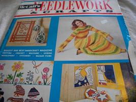 McCall's Needlework & Crafts Fall-Winter 1971-72 - $13.00