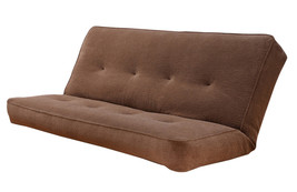 Marmont Mocha Sara Full Futon Mattress - $250.00