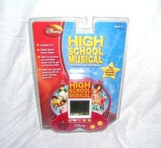 Disney High School Musical Electronic Handheld Game - $14.96
