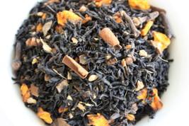 *Teas2u Authentically Delicious Pumpkin Spice Loose Leaf Tea Blend* (8 oz.) - $21.95