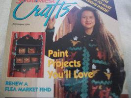 Southwest Crafts Paint Projects - $5.00