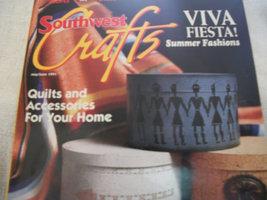 Southwest Crafts - $5.00