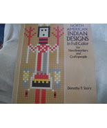 North American Indian Designs - $7.00