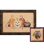 Playing With Jax cross stitch chart Cricket Collection - $7.20