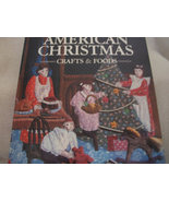 American Christmas Crafts & Foods - $12.00