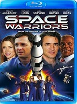 Space Warriors (Blu-ray Disc, 2013) - €8,40 EUR