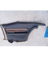 1969 CADILLAC COUPE DEVILLE RIGHT INSIDE REAR ARMREST TRIM PANEL OEM USE... - $371.25
