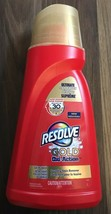 Resolve Gold Oxi-Action In-Wash Gel 1 L Ultimate Laundry Stain Remover - $33.34