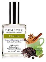 Chai Tea by Demeter Cologne 1 oz  Spray - - $15.79