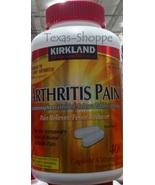 Kirkland arthritis 400 caplets thumbtall