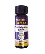 Migraine Miracle Aromatherapy Blend - Food 7ml - $21.78