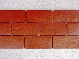 0922 rustic brick   mars red stain thumb200