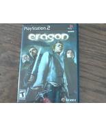 Eragon Sony Playstation 2 (2006)  - $7.00