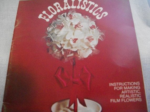 Primary image for Floralistics Book