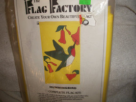 Summer Flag Kits - $14.00