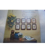 Counted Plantables Cross Stitch - $4.00
