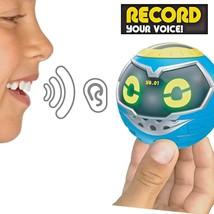 Really RAD Robots Blue Yakbot Record Warp Prank Voice 27801 - $18.76