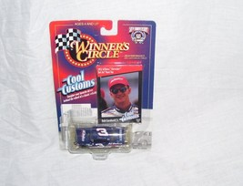 Winner's Circle DALE EARNHARDT JR 1957 ACDelco Chevrolet Bel Air Hardtop... - $9.96