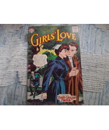 Girl's Love Comic Book No. 102, April 1964-Original - $12.00
