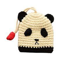 Lovely Panda Pattern Car Key Ring/Student Key Ring/Kids Toys - $14.27