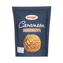 Mogyi Caramoon Popcorn with Caramel 70g.(Pack of 1) - $29.51