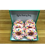 Donut Bath Bombs/Set of Two - $10.00+