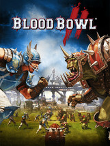 Blood Bowl 2 PC Steam Code Key NEW Download Game Fast Region Free - $10.24