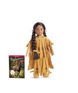 Kaya 2014 Mini Doll & Book (American Girl) - $24.72
