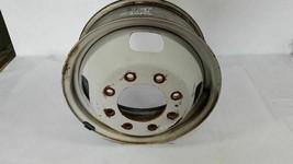 "Steel Wheel 17x6.5""  8x200mm Dually OEM 05 06 07 08 09 10-16 Ford F350SD R335886 - $158.40"