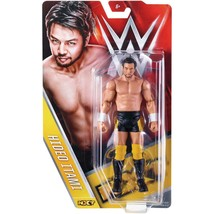 WWE Basic Wrestling Action Figure - Hideo Itami - DGN12 - Series 56 - New - $18.38