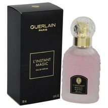 L'instant Magic By Guerlain Eau De Parfum Spray 1 Oz For Women - $58.87