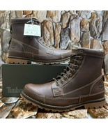 TIMBERLAND MEN'S EARTHKEEPERS® ORIGINALS 6-INCH BOOTS STYLE A2JG6 Size 9.5M - $125.10