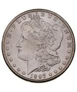1897-S Argento Morgan Dollaro IN Scelta Bu Condizioni,Eccellente Occhio ... - $173.26