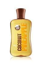 Bath & Body Works Coconut Pineapple Shower Gel 10 oz - $44.97