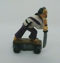1991 Kenner Savage Mondo Biltzers Chop Chop Action Figure  - $9.68