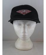 Vintage Band Trucker Hat - Meat Loaf World Tour 1989 - Adult Snapback - $65.00