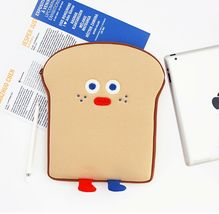 Brunch Brother iPad Protect Pouch Bag Case Sleeve Tablet Cover Pocket (Toast) image 3