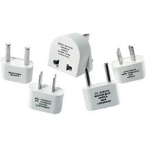 Travel Smart By Conair International Adapter Plug Set (pack of 1 Ea) - $23.18