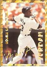 1993 michael jordan stadium sports chicago white soxs baseball card oddb... - $9.99