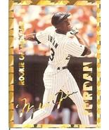 1993 michael jordan stadium sports chicago whit... - $9.99