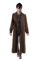 Trust Vendor Men's Cosplay Costume Alastor Moody Mad-Eye Full Costume - $179.99+