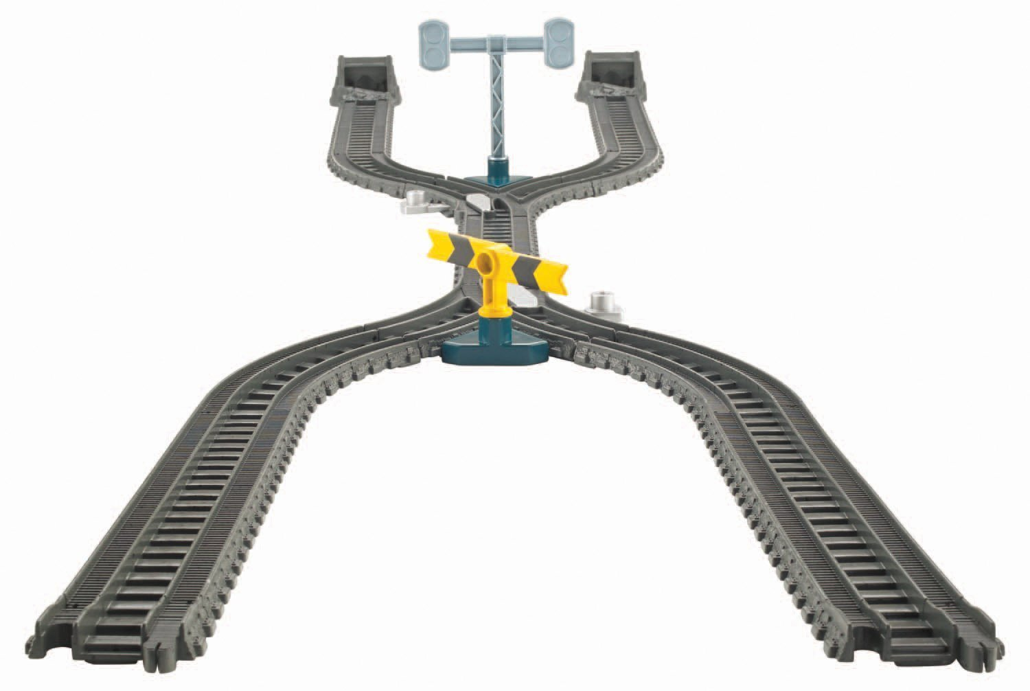 Fisher price thomas and friends trackmaster raceway expansion pack