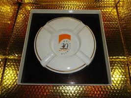cohiba 30th anniversary special edition  ashtray  - $450.00